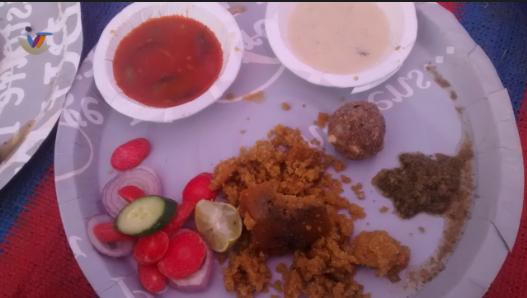 Authentic Way of Making Daal-Baati-Churma